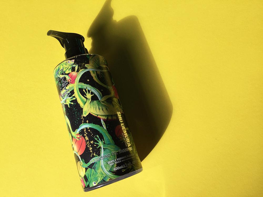 CHLOECHILL BLOG | Shu Uemura Art Series Australian artist collaboration with Emma Mulholland