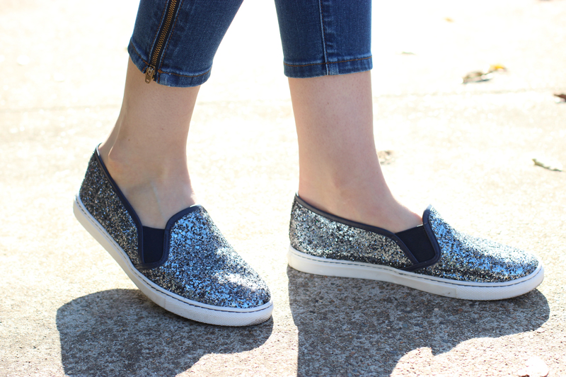 Chloe-Chill-Fashion-Blog-feat-silver-glitter-slip-on-sneakers