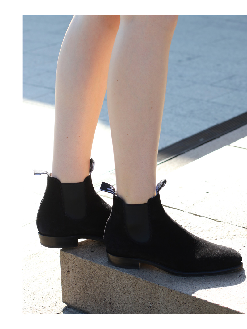 Lemaire X Uniqlo Amp My Fav New Boots Chloe Chill