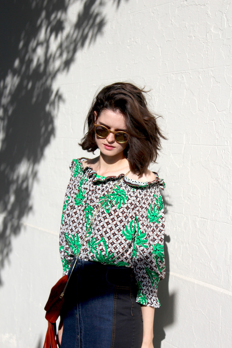 Ausralian fashion blog by SYdney Based stylist Chloe Hill