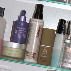 Beauty Blogger Chloe Hills top beauty, skincare and haircare buys from SHu Uemura, Rodial beauty, Arcona and Alpha H from Sephora AU