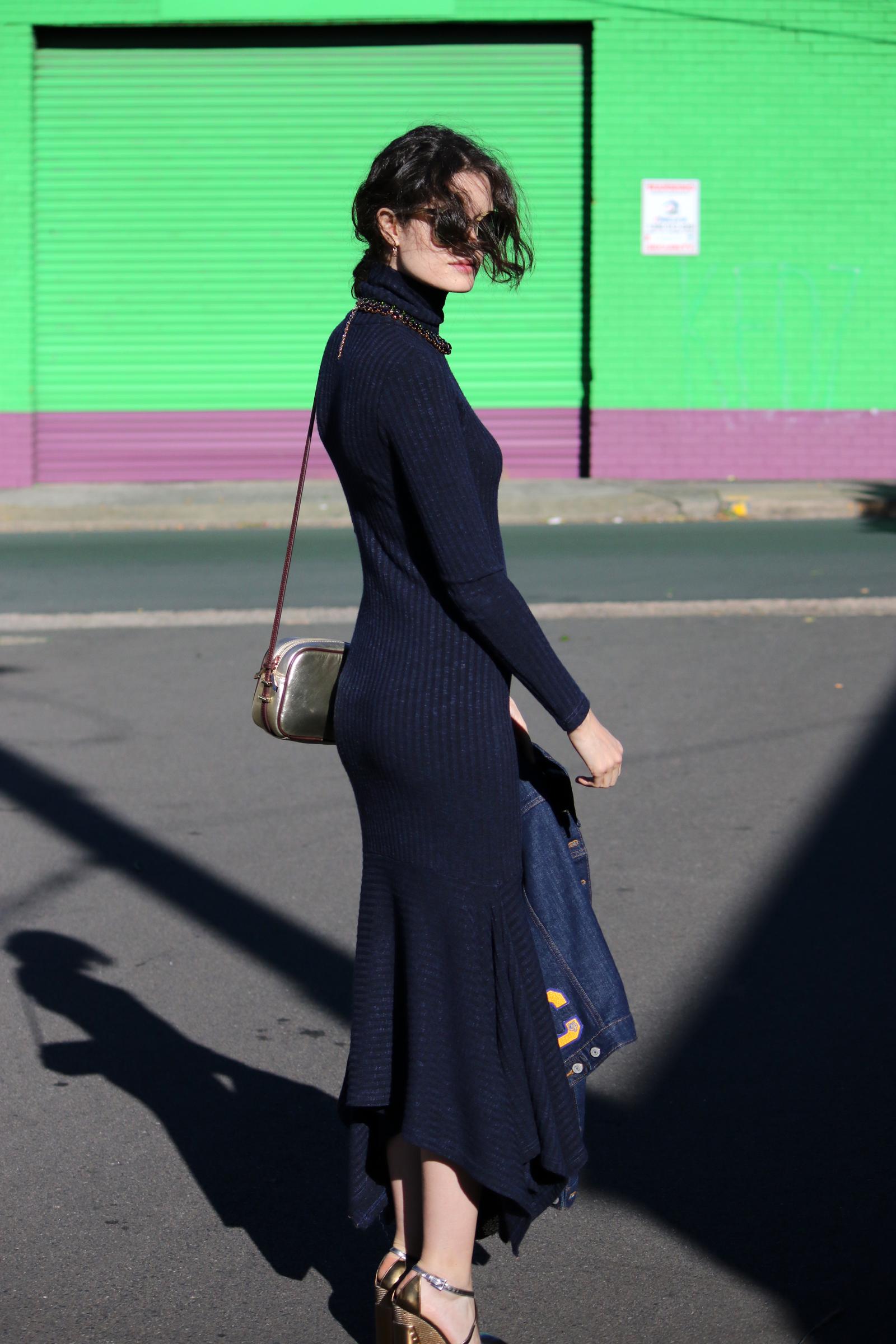 Shona Joy dress | chloechill.com