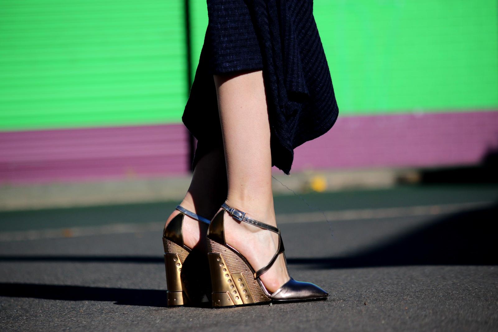 Prada shoes | chloechill.com
