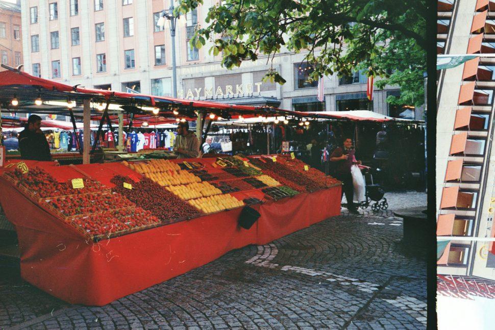 stockholm travel guide