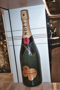 Travel Diary: Champagne
