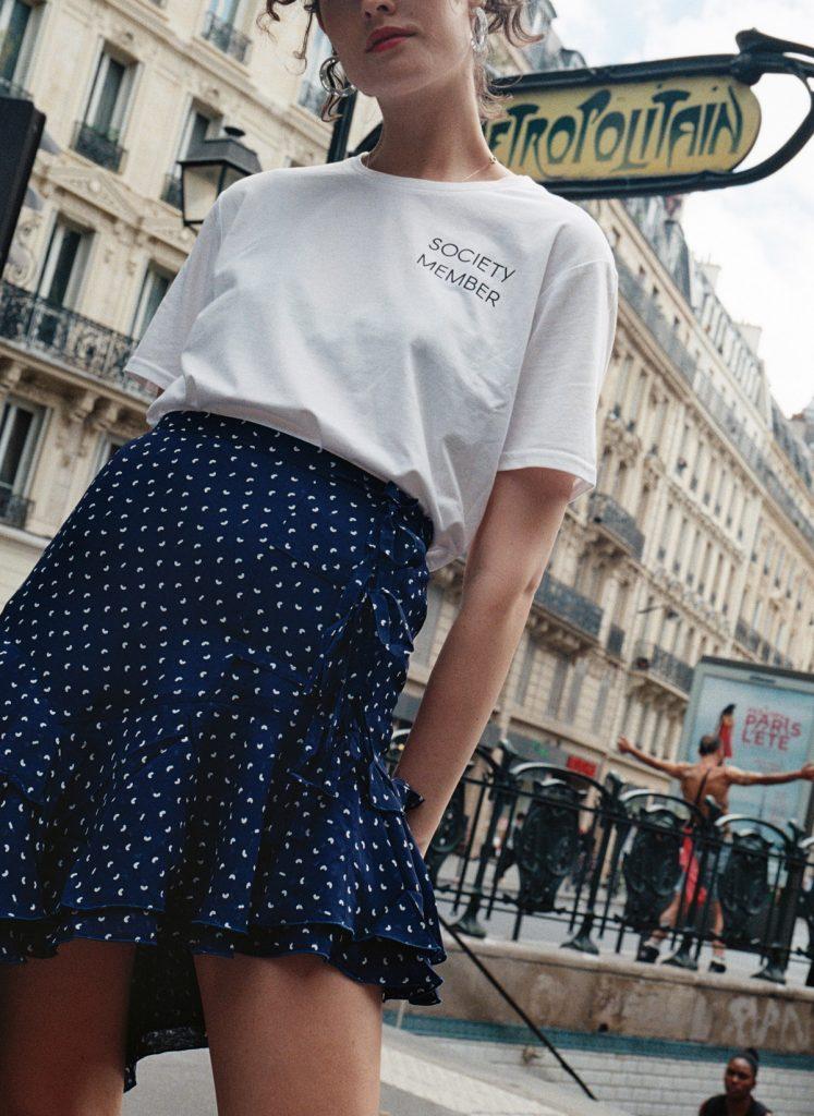 Chloe Hill Paris Modern Society and Sandy Liang 3