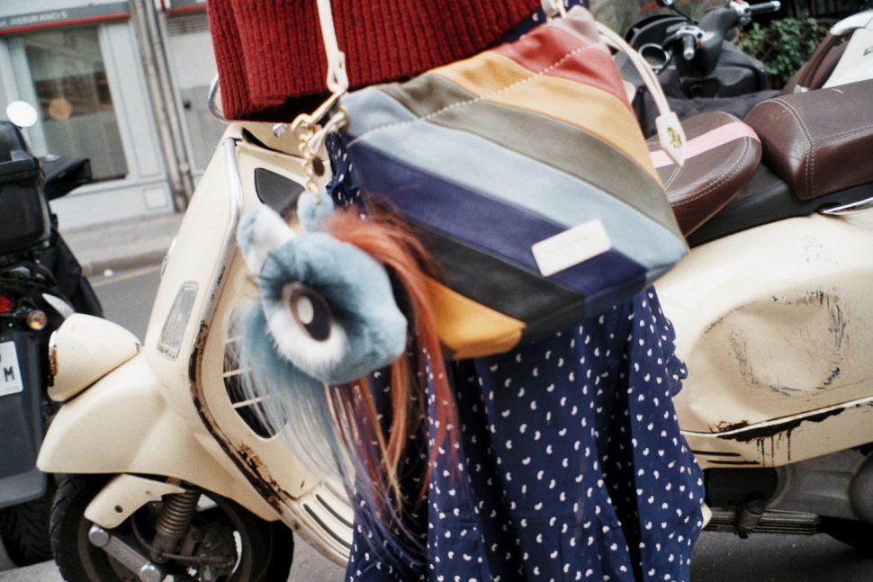 Rainbow Dash Bag