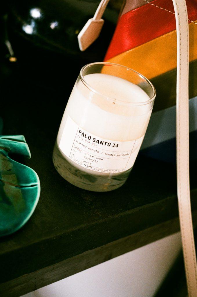 Le labo candle - photographer chloe hill paris
