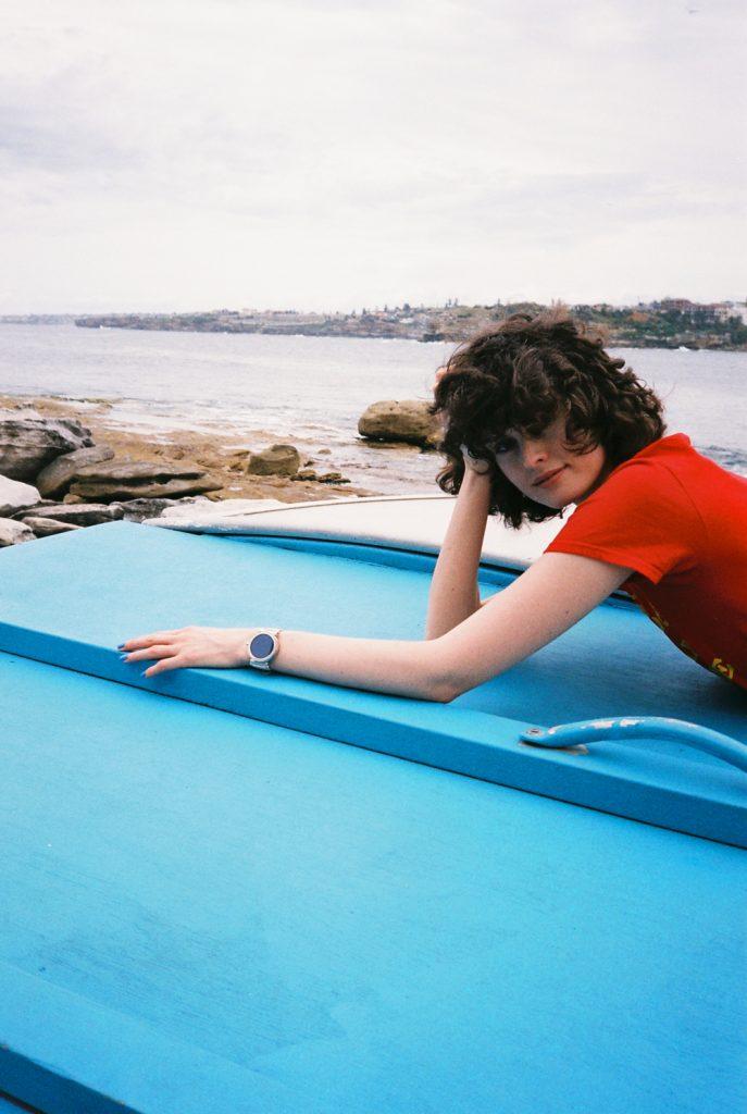 9 Chloe-Hill-Michael-Kors-Access-Bondi-Beach