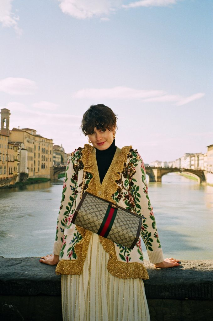 1 Gucci Garden Florence Photo Diary Chloe Hill 1