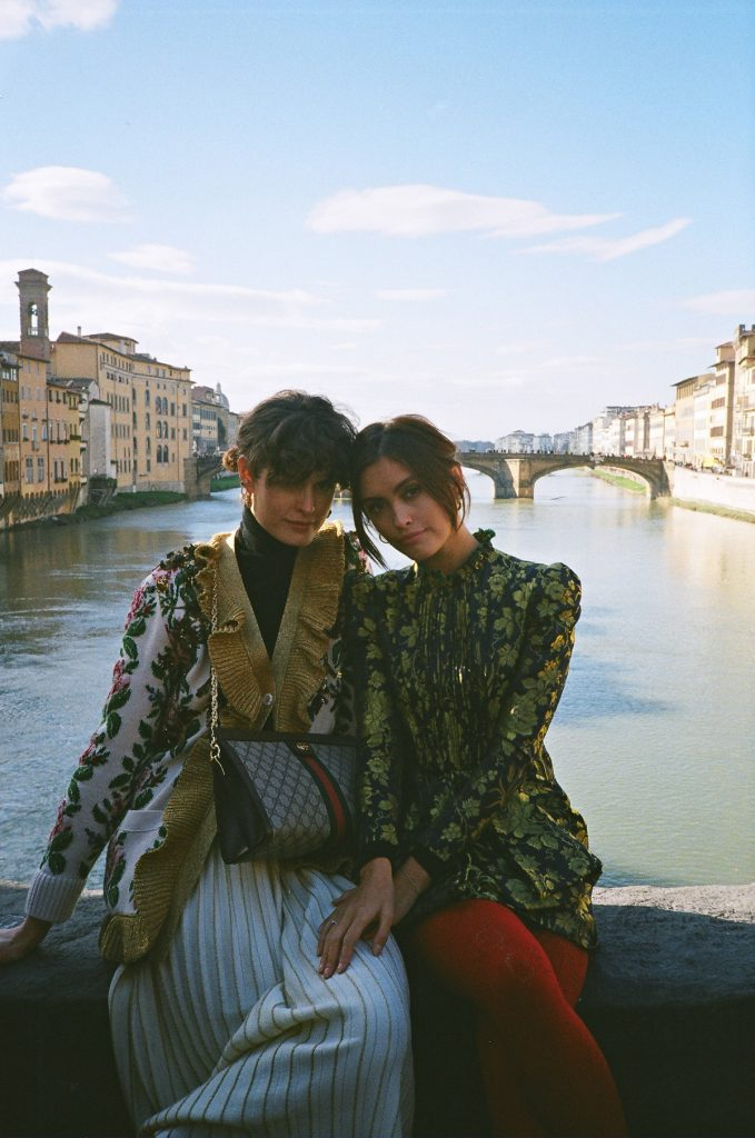 Gucci Garden Florence Photo Diary Chloe Hill 14