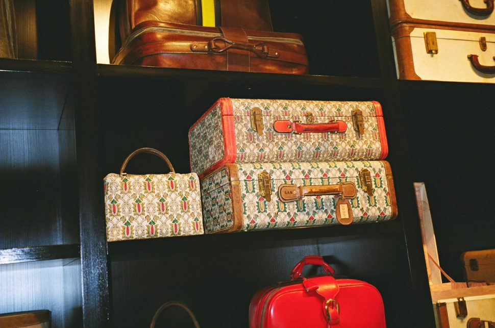 Gucci Garden Florence Photo Diary Chloe Hill 21