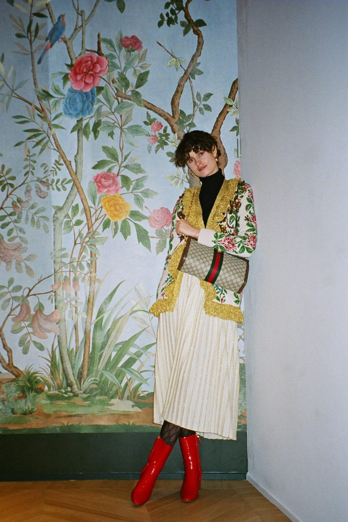 Gucci Garden Florence Photo Diary Chloe Hill 25