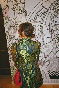 Gucci Garden Florence Photo Diary Chloe Hill 30