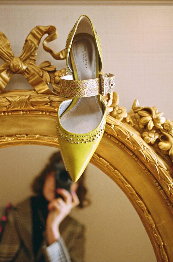 Martha Louisa Hotel de Crillon Paris fashion week march 18 11