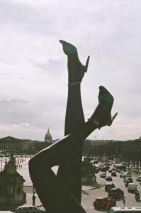 Martha Louisa Hotel de Crillon Paris fashion week march 18 12