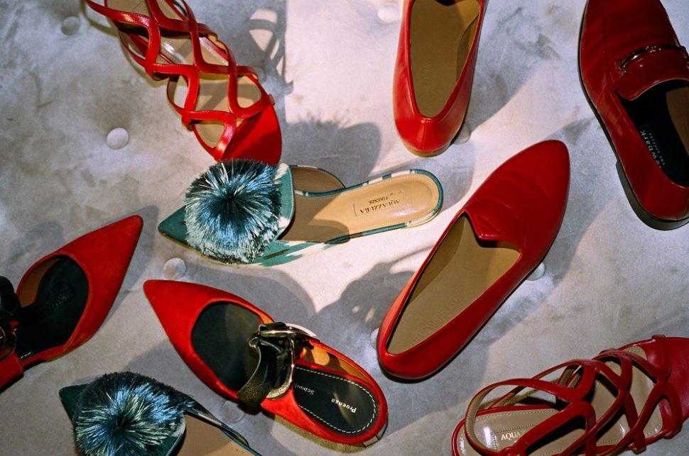Martha Louisa Hotel de Crillon Paris fashion week march 18 8