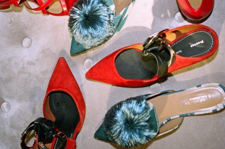 Martha Louisa Hotel de Crillon Paris fashion week march 18 9